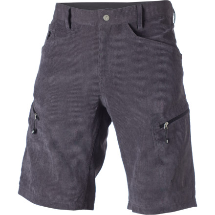 photo: Peak Performance Dex Pattern Short hiking short