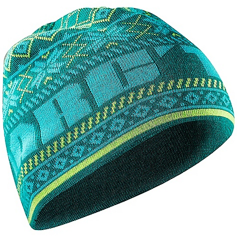 photo: Arc'teryx Nordiq Hat winter hat