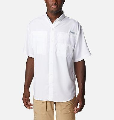 Columbia Tamiami II Short Sleeve Shirt