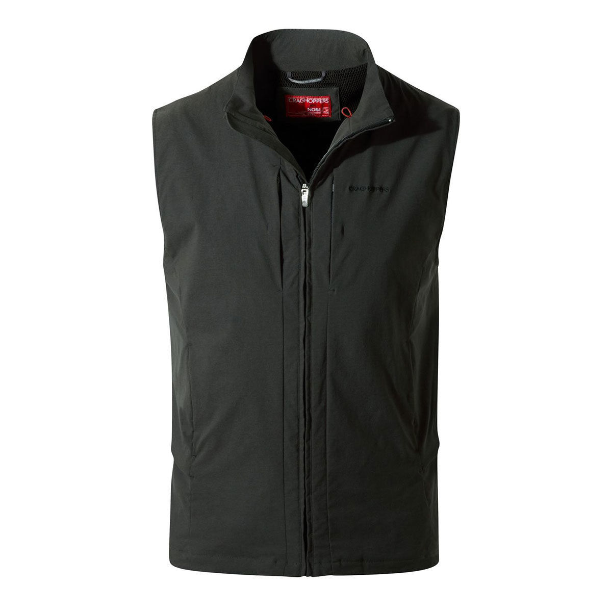 photo: Craghoppers NosiLife Davenport Vest wind shell vest