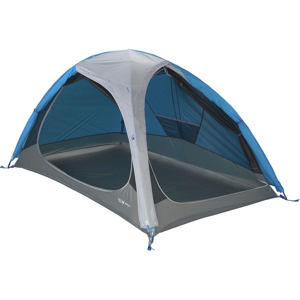 photo: Mountain Hardwear Optic 2.5 three-season tent