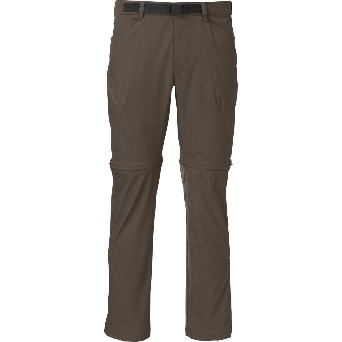 photo: The North Face Paramount 3.0 Convertible Pant hiking pant