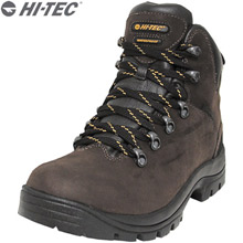 photo: Hi-Tec Excursion trail shoe