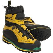 photo: La Sportiva Trango Ice Evo mountaineering boot