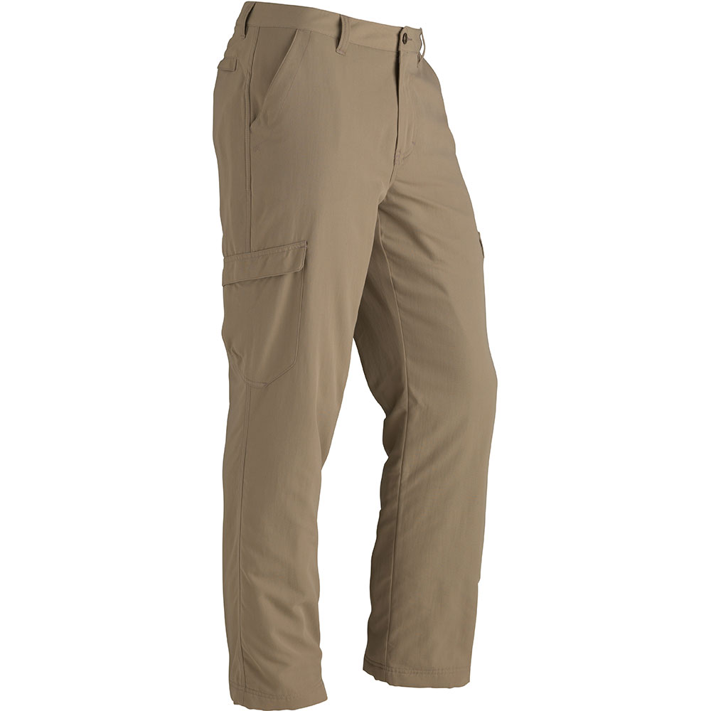photo: Marmot Ridgewood Insulated Pant synthetic insulated pant
