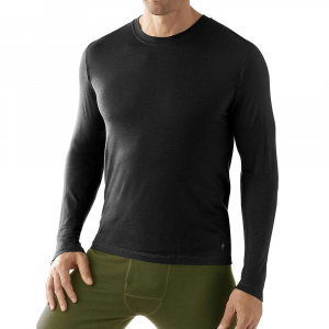 photo: Smartwool Kids' Microweight Crew base layer top