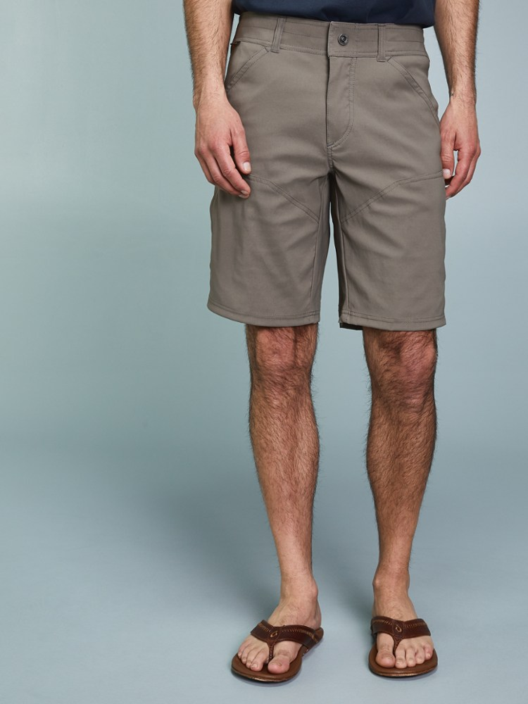 photo: Kuhl Renegade Short hiking short
