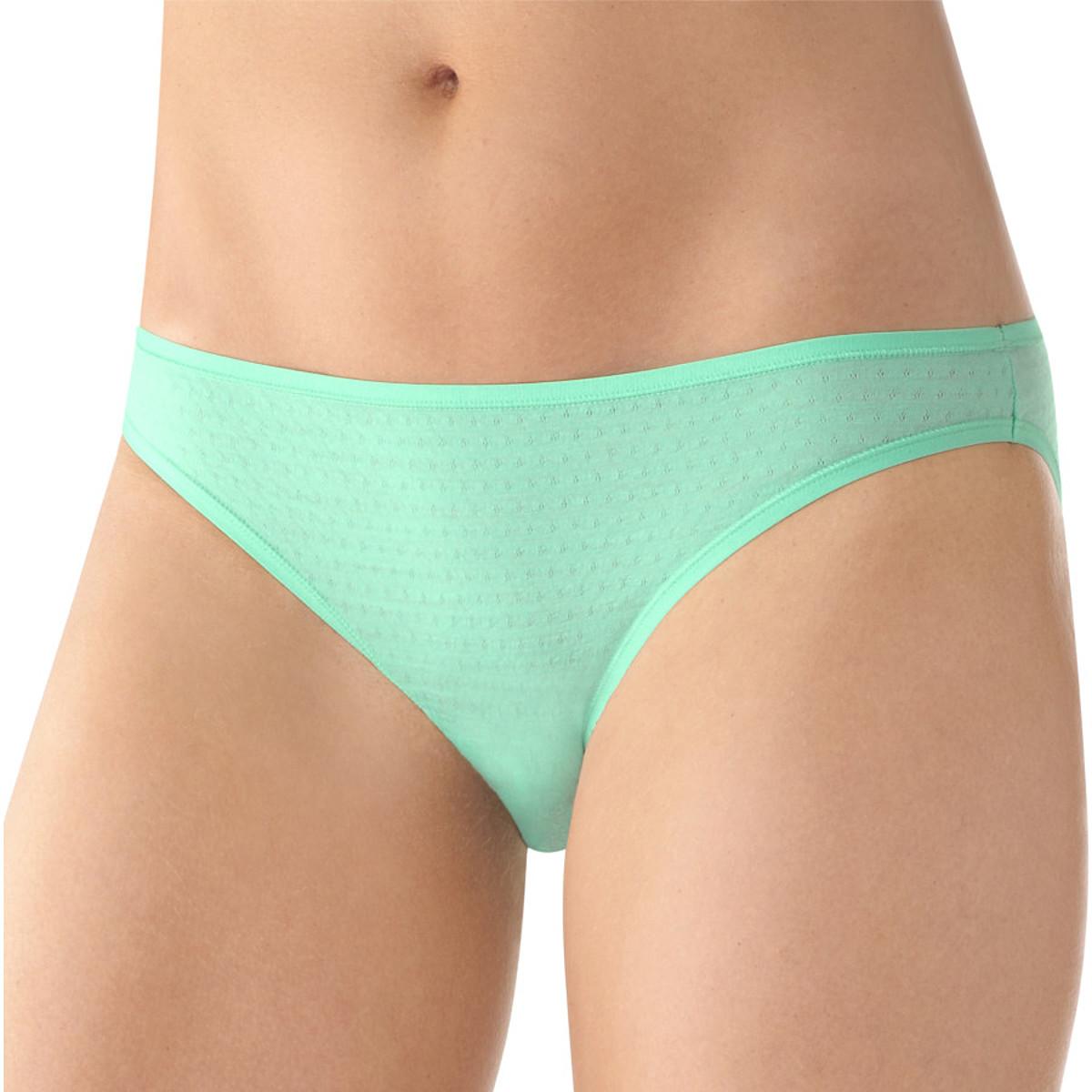 Smartwool Microweight Bikini