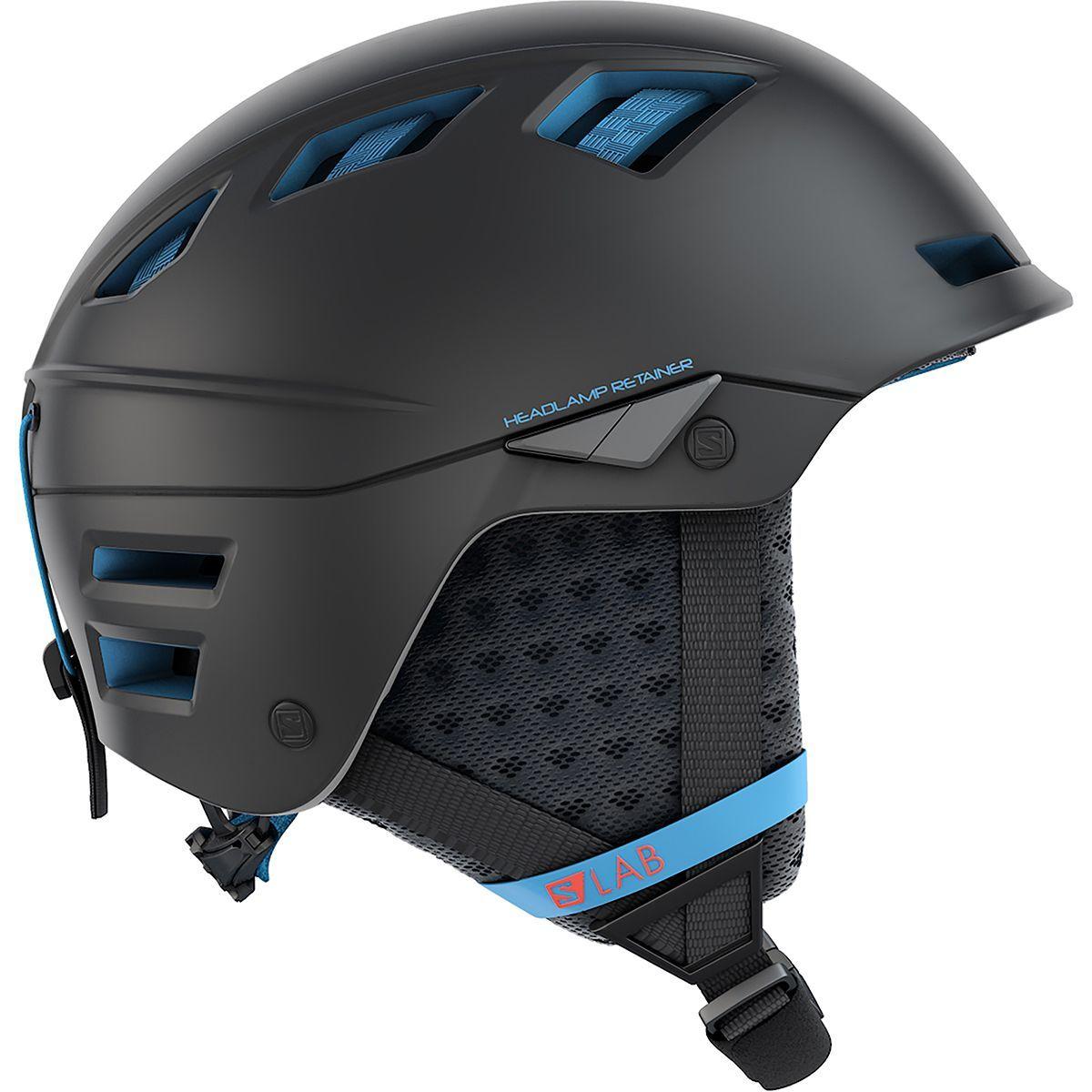 photo: Salomon MTN Lab Helmet snowsport helmet