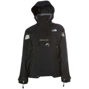 photo: The North Face Vivid TriClimate Jacket component (3-in-1) jacket
