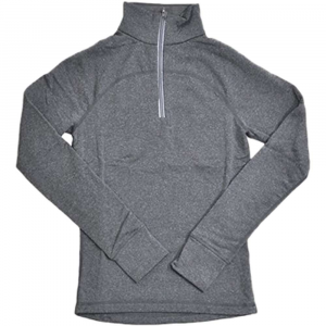 66°North Grimur Powerwool Zip Neck