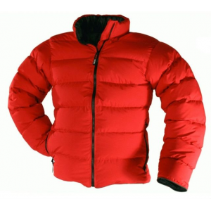 photo of a Western Mountaineering outdoor clothing product