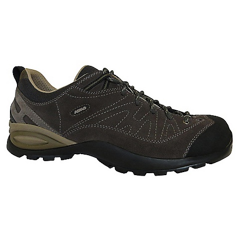 photo: Asolo Rambla trail shoe