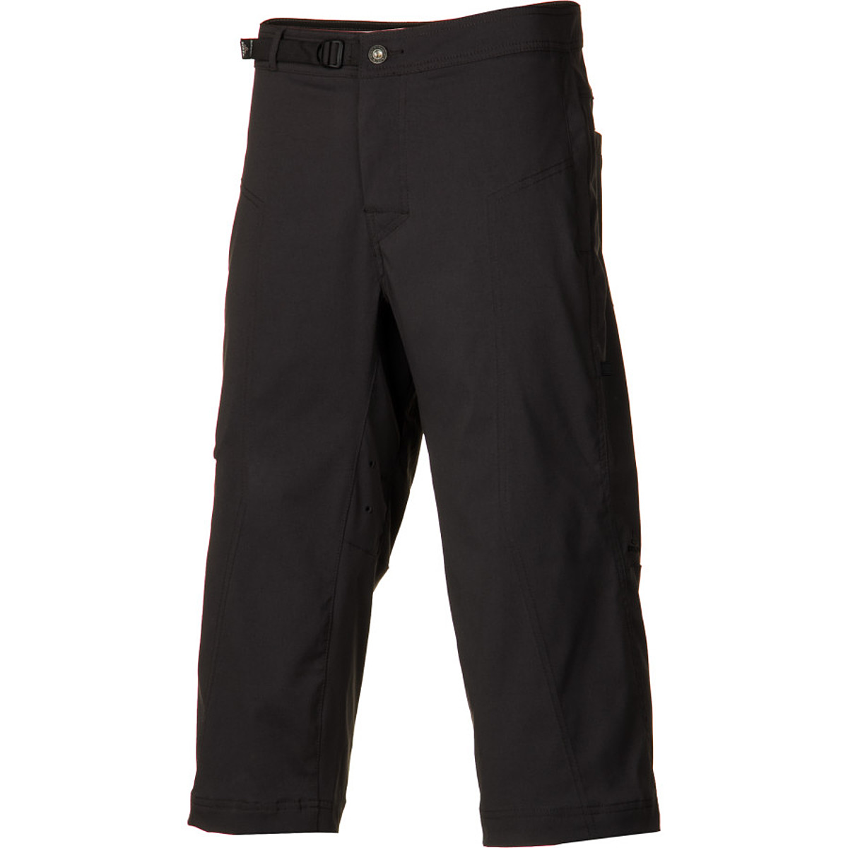 photo: prAna Nemesis Knicker climbing pant