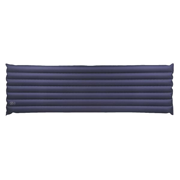 photo: Big Agnes Sand Mountain Rectangular Pad air-filled sleeping pad