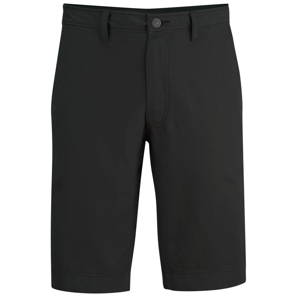 photo: Black Diamond Castleton Shorts hiking short