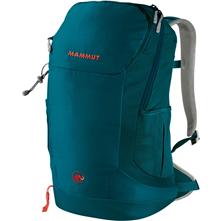 photo: Mammut Crea Zip 20 daypack (under 2,000 cu in)