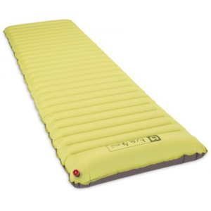 photo: NEMO Astro Air Lite air-filled sleeping pad