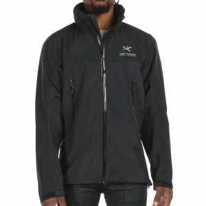 Arc'teryx Zeta LT Hybrid Jacket