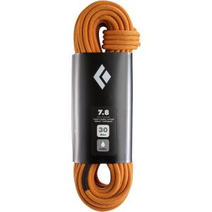 Black Diamond 7.8mm FullDry Climbing Rope