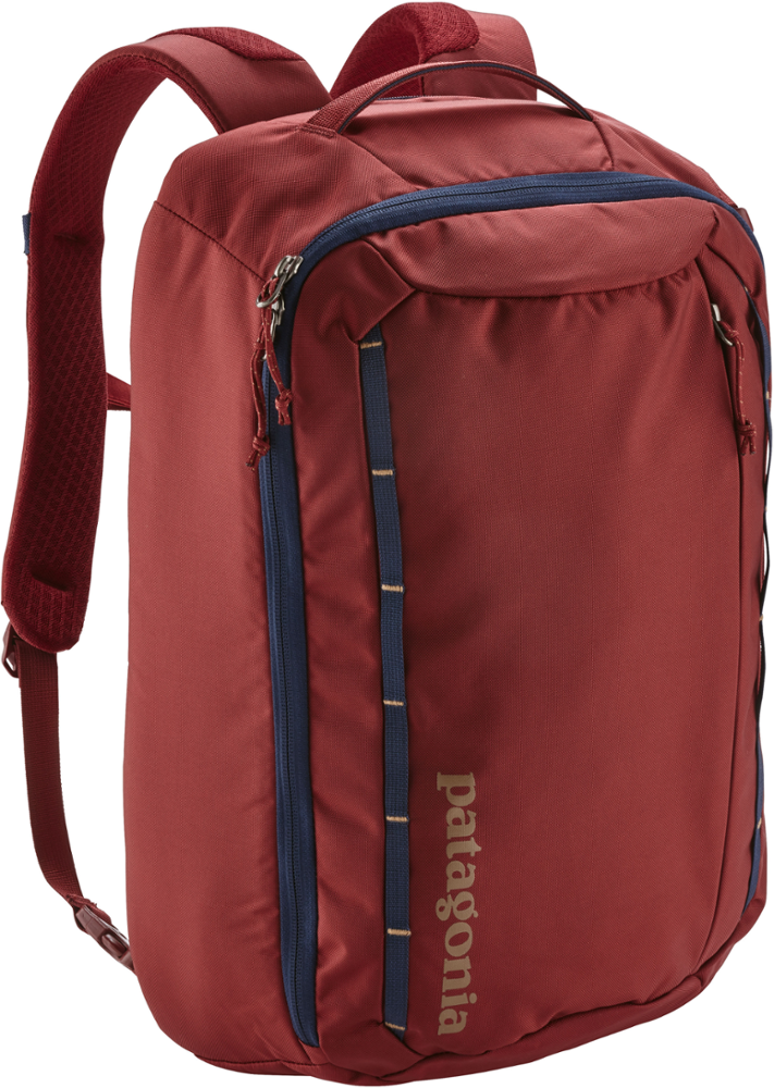 photo: Patagonia Tres Pack 25L daypack (under 2,000 cu in)
