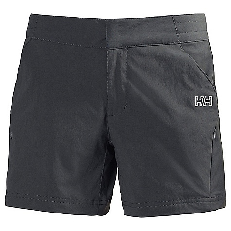 photo: Helly Hansen Symphony Short hiking short