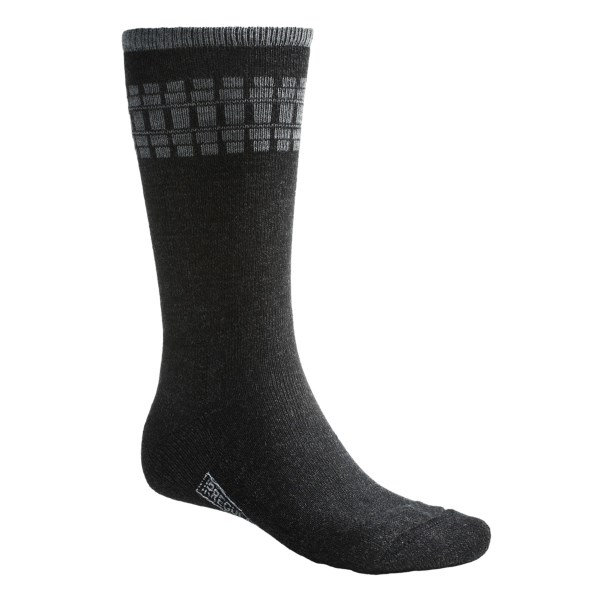 photo: Smartwool Mountain Train Sock hiking/backpacking sock