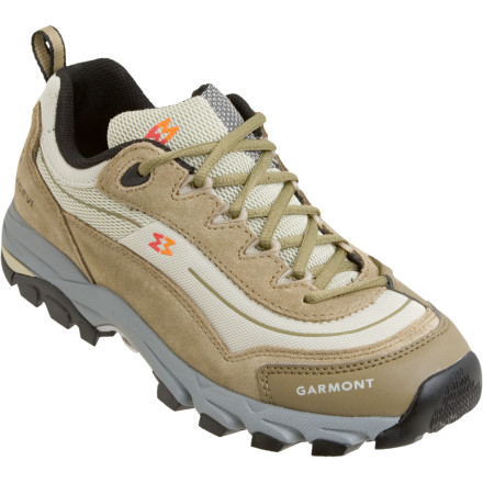 photo: Garmont Women's Nagevi trail shoe