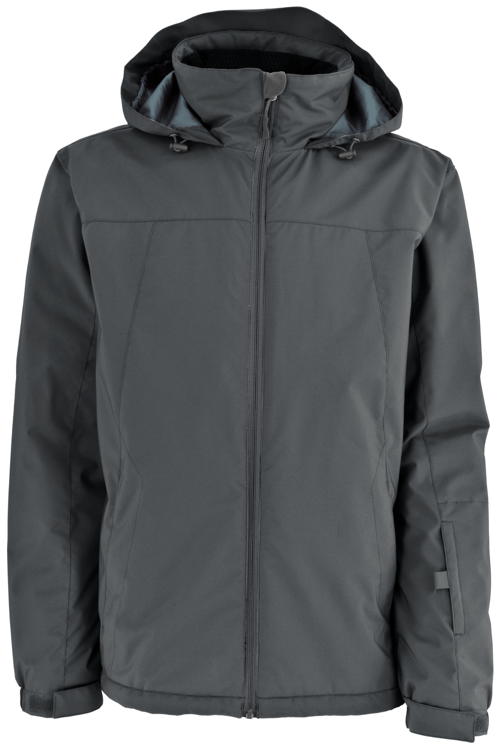 White Sierra Select Stretch Jacket