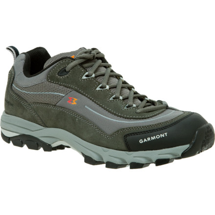 photo: Garmont Nagevi trail shoe