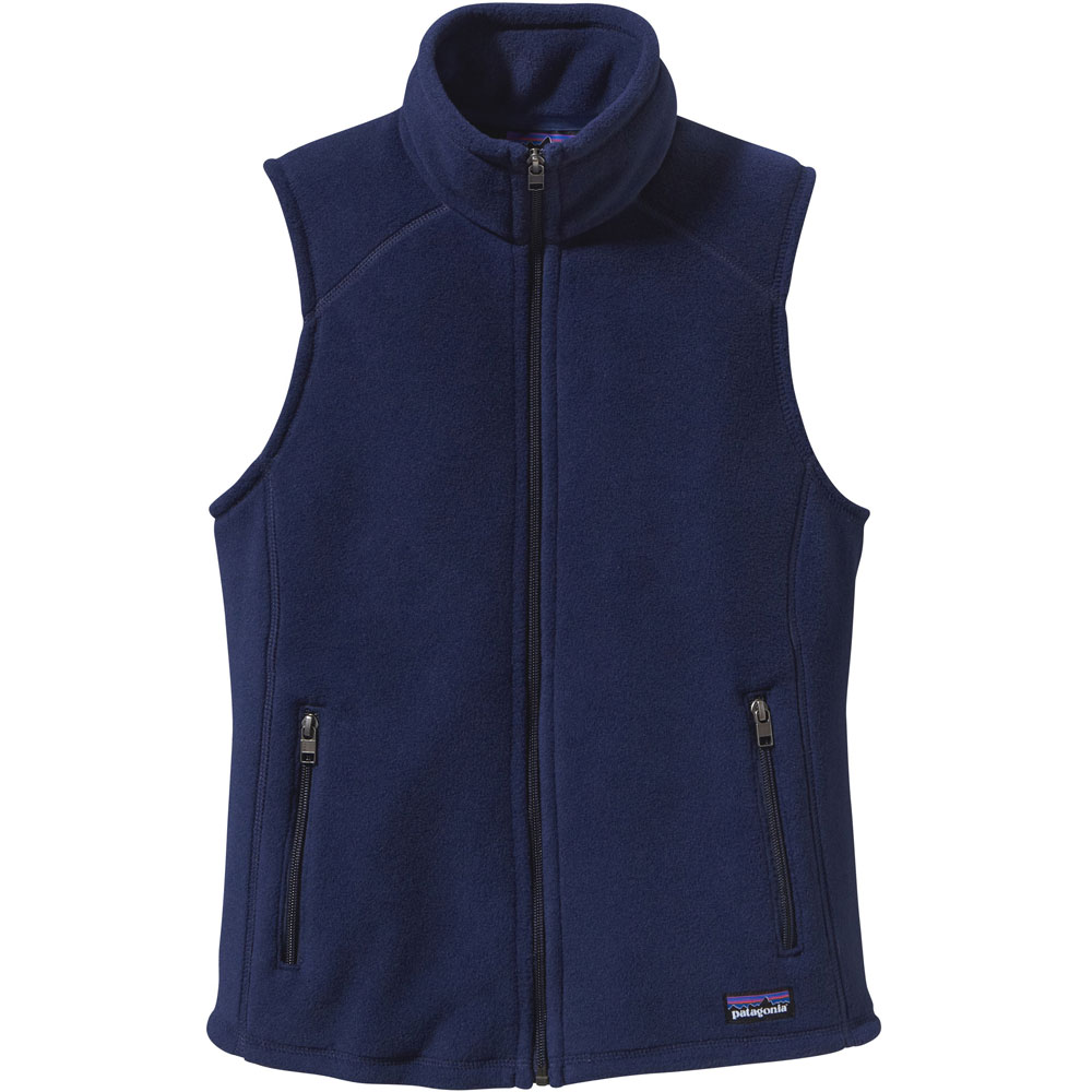 Patagonia Simple Synchilla Vest