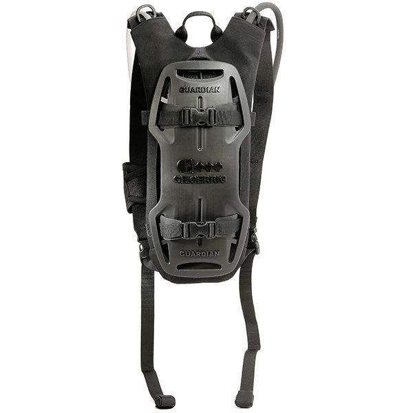 photo: Geigerrig Tactical Guardian hydration pack
