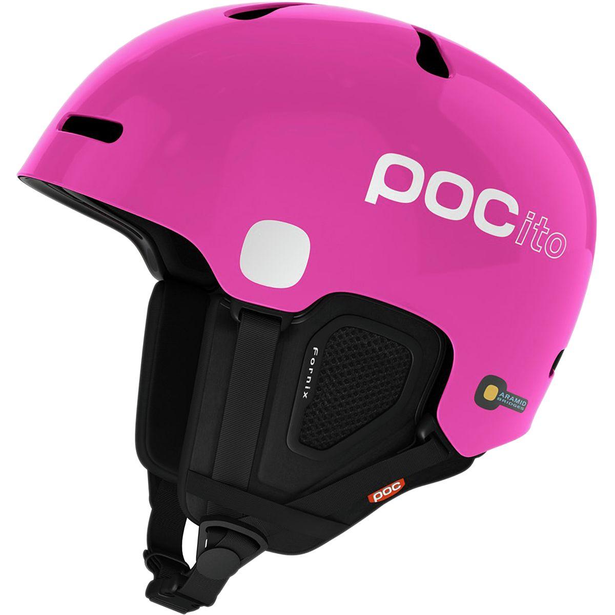 photo: POC POCito Fornix Helmet snowsport helmet