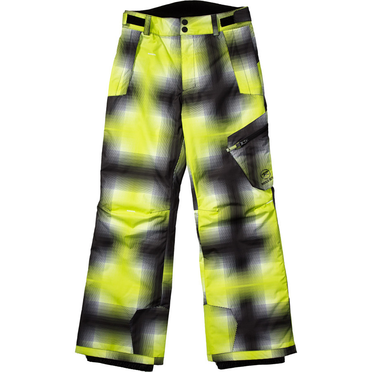 photo: Rossignol PR Cargo Pants synthetic insulated pant