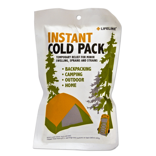 Lifeline Instant Cold Pack