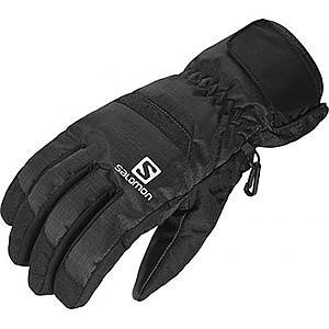 photo: Salomon Cruise Gloves waterproof glove/mitten