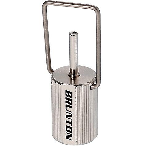 photo: Brunton Fuel Tool stove accessory