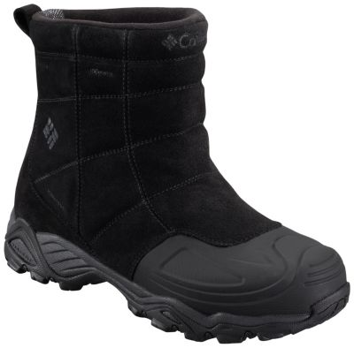 Columbia Silcox II Slip Waterproof Omni-Heat