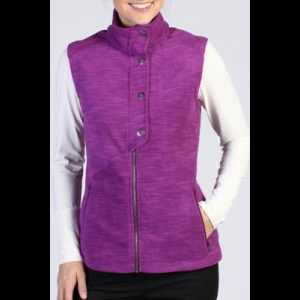 ExOfficio Calluna Fleece Vest