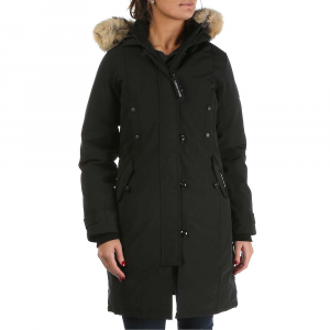 photo: Canada Goose Kensington Parka down insulated jacket