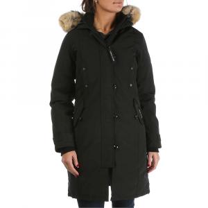 photo: Canada Goose Women's Kensington Parka down insulated jacket