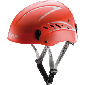 photo: CAMP Stunt climbing helmet