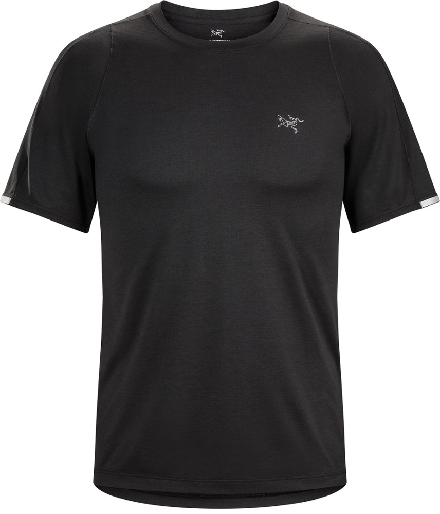 photo: Arc'teryx Cormac Crew SS short sleeve performance top