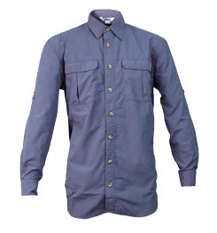 photo: Campmor UPF 50+ Travel Shirt hiking shirt