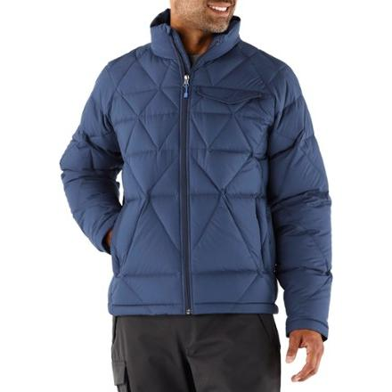 photo: REI Therum Down Jacket down insulated jacket