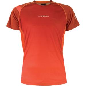 photo: La Sportiva Apex T-Shirt short sleeve performance top