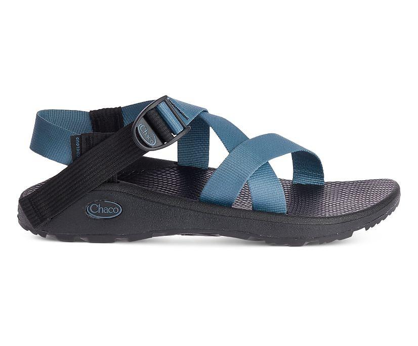 photo: Chaco Z/Cloud sport sandal