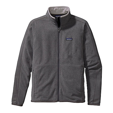 photo: Patagonia Araveto Jacket fleece jacket