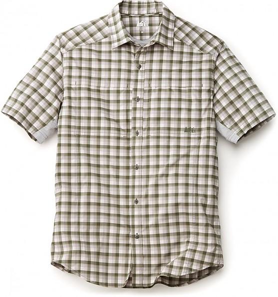 REI Sahara Tech Shirt