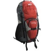 photo: Millet Ecrins 40 overnight pack (35-49l)